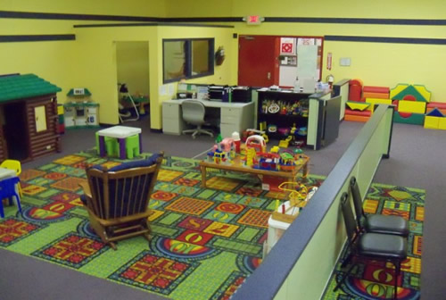 Spiece Child Care Facilities