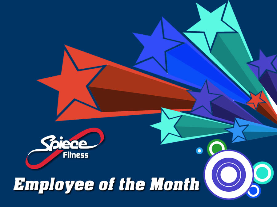 Our Spiece Employee of the Month