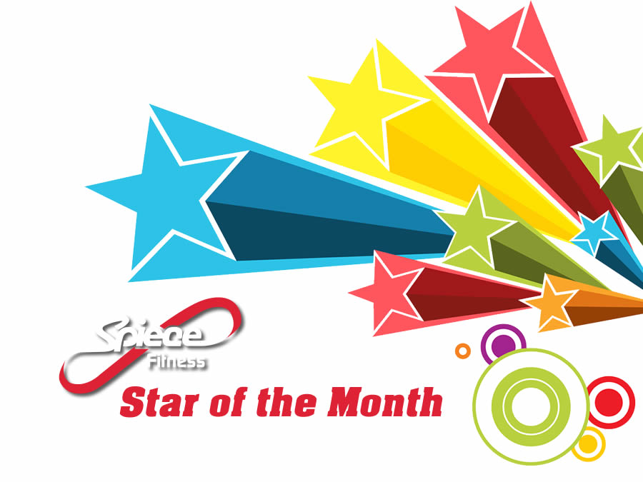 Our Spiece Star of the Month